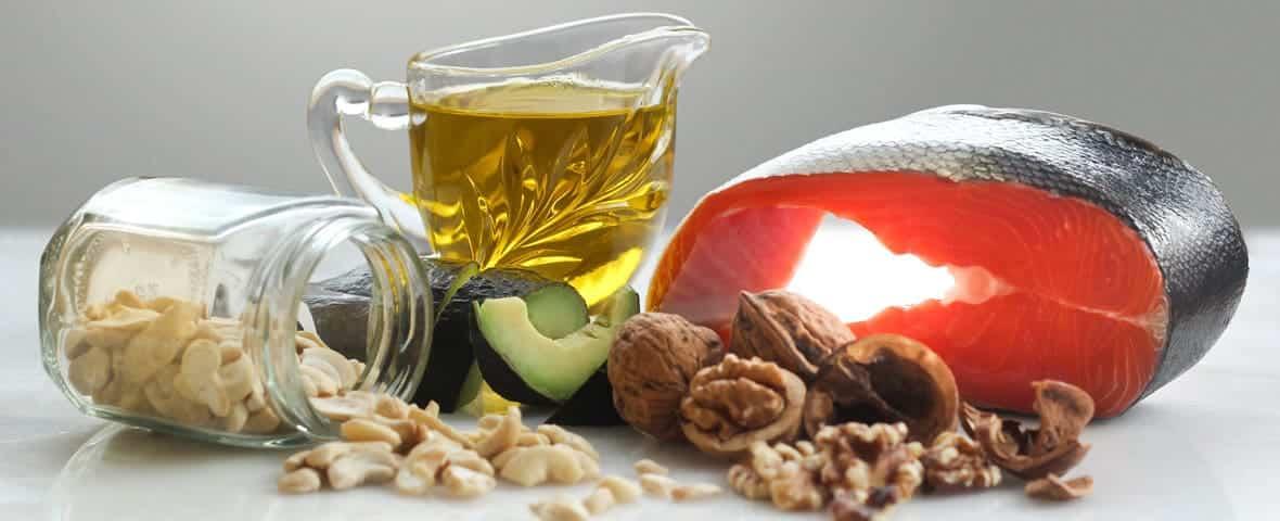 Omega-3-Lebensmittel