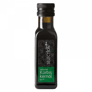 Kürbsikernöl Selection 100ml